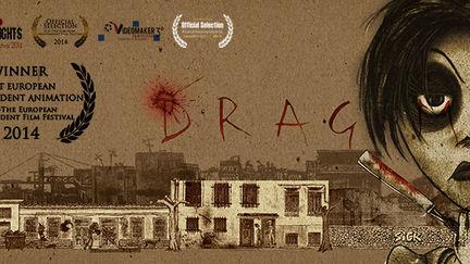 Drag Me : an urban music tale