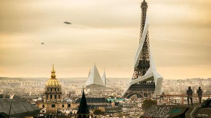 Paris 2029.