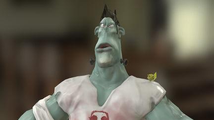Creaturebox Frankenstein