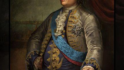 Assassin's Creed Unity King Louis XVI