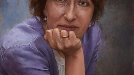 Elena Sadomova