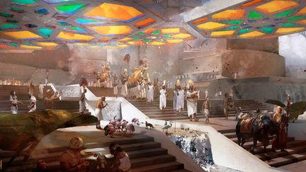 Ancient civilizations 03