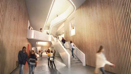 Architectural Stairs (Julien Weber)