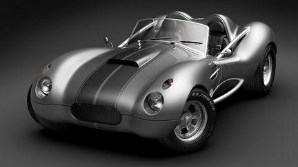 Concept car - Himera