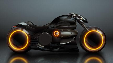 Hyper Bike CD1229