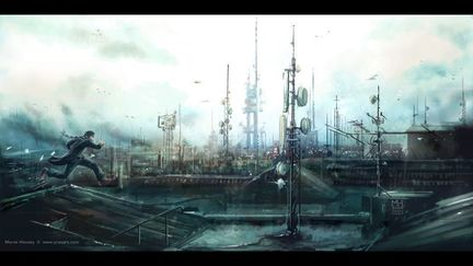 City of Thousand Ears