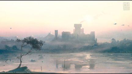 Dreaming Castle