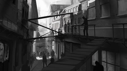 Thumbnails for Unannounced project