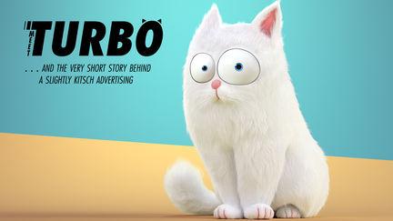 Meet Turbo!