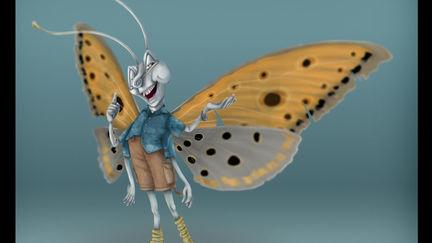 Butterfly Jack