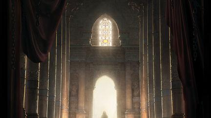 Return of The Emperor