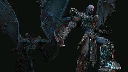 god of darkness_presentation sheet Dominance War V