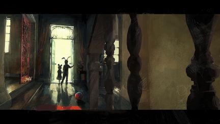 "Film  "" Hansel and Gretel"""