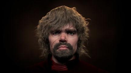 Tyrion Lannister Fan Art