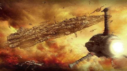 Hyper-Technology - Cronos - The wreck