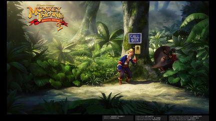 Monkey Island 2 - 01