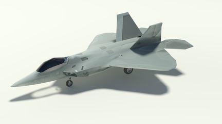 Raptor-F22 Profile