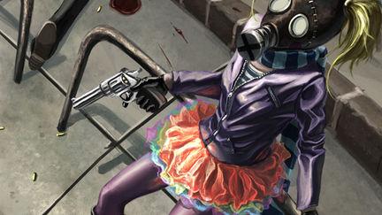 Murdergirl