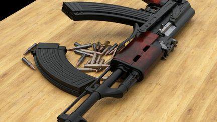 AK 47 [2]