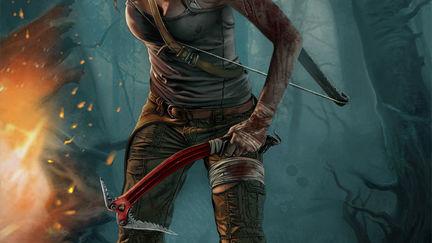 Lara reborn...again