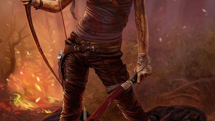 Reborn Lara