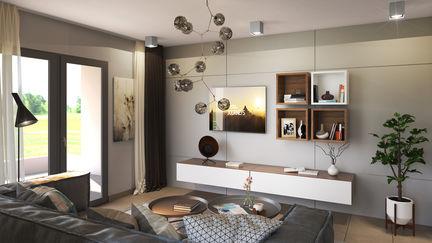 3D Rendering by Roxana Cotar