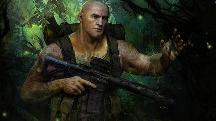Jungle War_Test