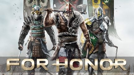 FOR HONOR GAMING REVIEW