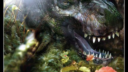 Forest Rex
