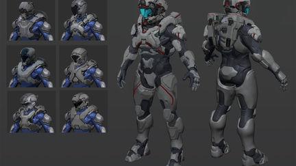 Argonaut armor