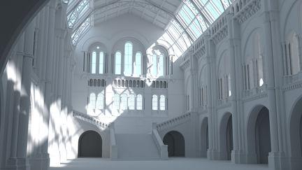 London NH Museum