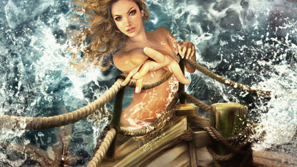 The temptation of Odysseus
