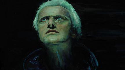 Roy - Blade Runner