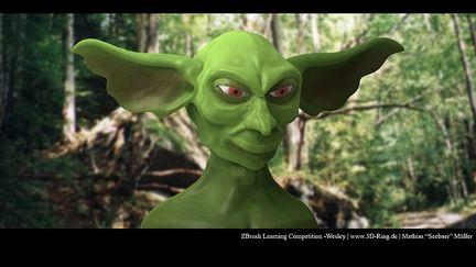 Wesley The Goblin