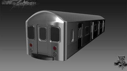 Subway Trian 01