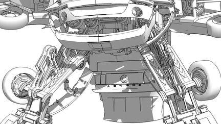 transformers concept - wheeljack