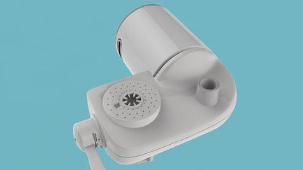 Espadana Water purifier