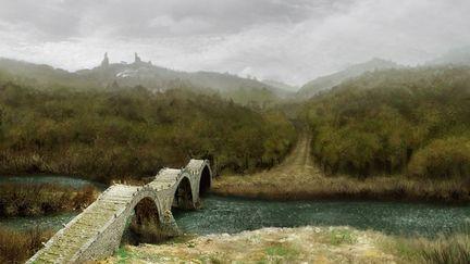 The Bridge at Kipi