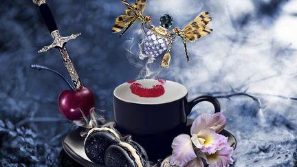 Midnight Tea
