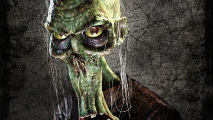 the Judge from Paranorman