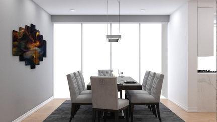 Super Render Furniture rendering