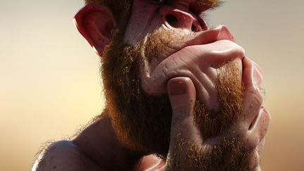 Henry the homo habilis