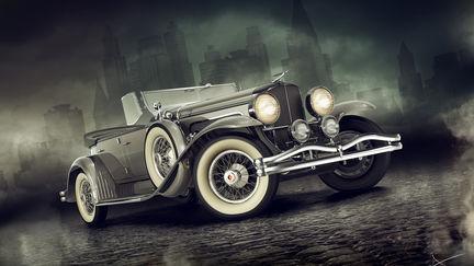 Tigersfather 1929 duesenberg mode 1 8fe772da j8g5