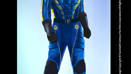 X-Men: First Class Costume 04