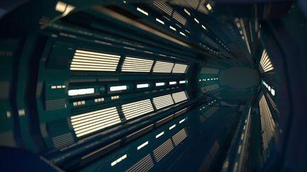 MARTYR corridor