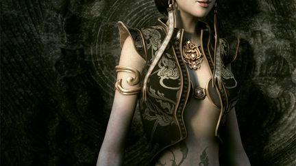 The Capricorn Women