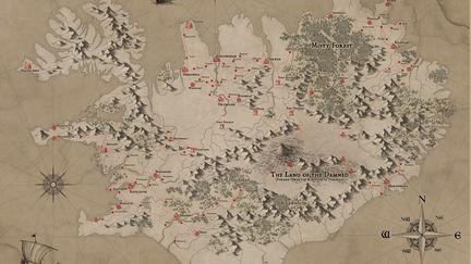 Fantasy Iceland