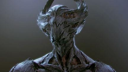 The aliens——2017