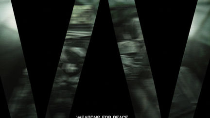 WEAPONS FOR PEACE - OFFICIAL POSTER