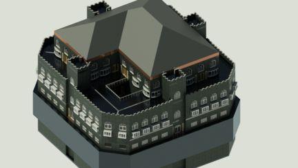 Player Housing Using Datasmith